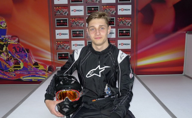 pascal schlieker vom sv-racing-team hannover